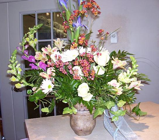 Circular Garden - Sweet Lily's