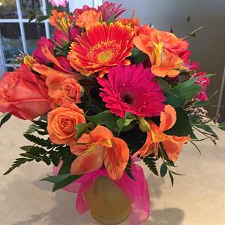 Spring Flowers - Sweet Lilys Flowers